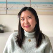 Amélie Pang